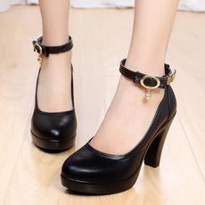 真皮女鞋、真皮女靴、真皮高跟工作鞋、真皮低跟工作鞋、真皮舞蹈鞋