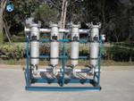 水处理设备、水处理系统配件、超滤设备、过滤设备、膜产品