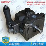 液压电磁阀、液压油泵、油泵专用电机、电磁换向阀、VP叶片泵、HGP齿轮泵