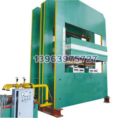 纳源机械/质量更好橡胶硫化机/信誉第一橡胶硫化机