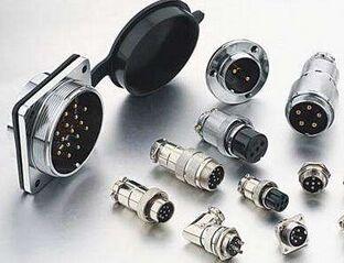航空插头DEP2-024|航空插座DEP2-124
