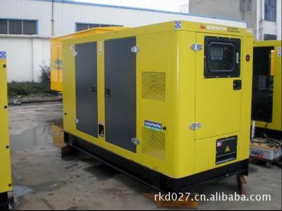 厂家(厂价)供应低噪音柴油发电机组