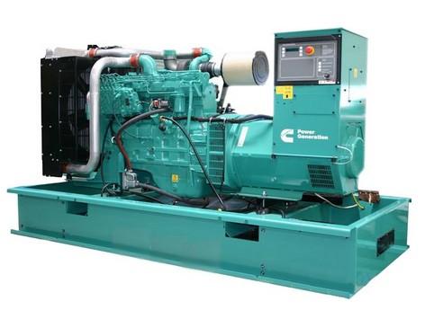 【正品】600千瓦重庆康明斯发电机组 带无刷电机