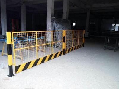 工地防护网基坑网施工防护栏