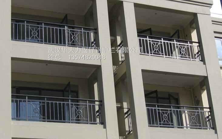 阳台护栏Z-12