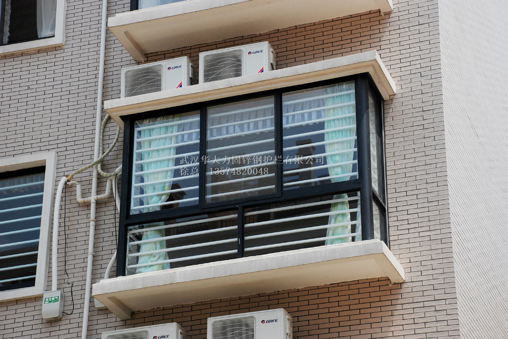 飘窗护栏Z-11