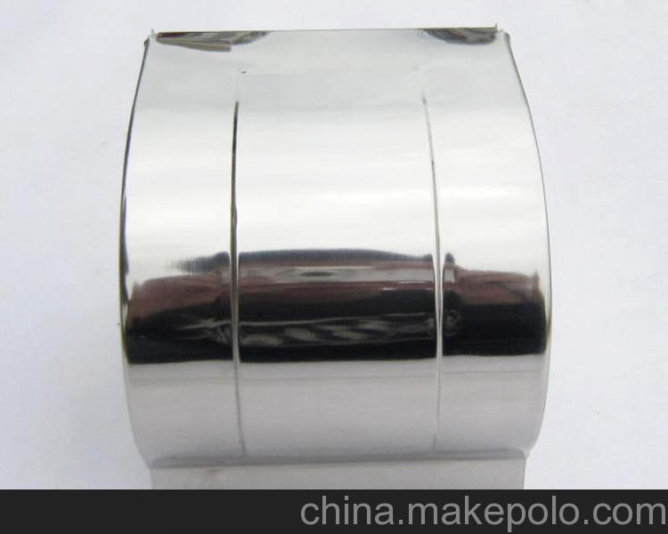 瑞佳居 不锈钢纸盒 卫浴用五金件0.4厚手纸架 K08C芯