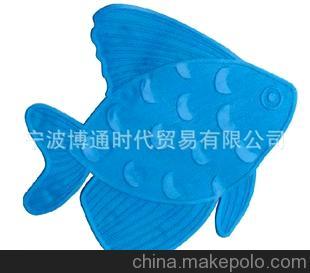 博通 高品质 热带鱼小浴垫、PVC小防滑垫、浴缸贴 BR016-5