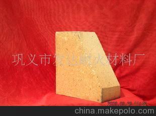 厂家直供 供应高铝T54 拱角耐火砖, 粘土砖保温材料