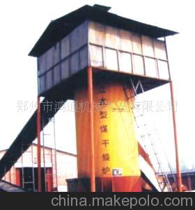耐材烘干机 耐材烘干机厂家S鸿通煤泥烘干生产线设备