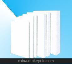辉邦 陶瓷纤维板 耐火保温材料