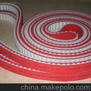 供应陶瓷机械设备同步带,抛光机同步带