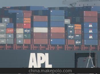 提供佛山小重柜海运 佛山出口到班加西海运佛山陶瓷机械设备拖车