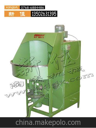 供应陶瓷机械设备 干式吸尘修坯机