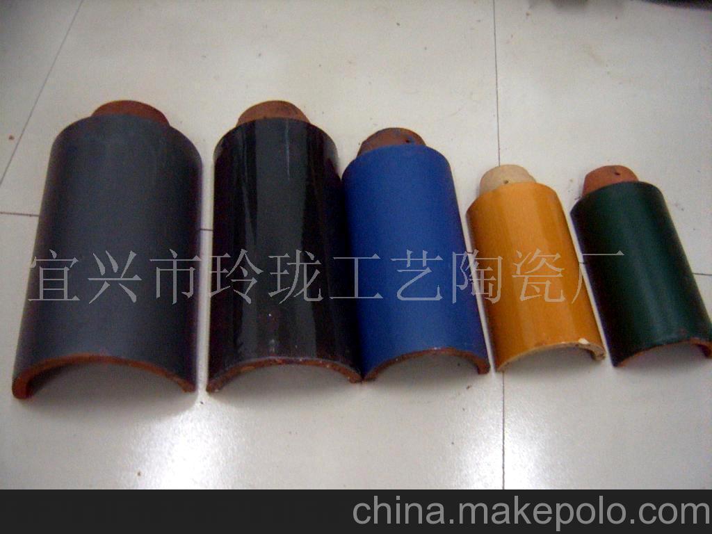 供应古建筑陶瓷琉璃瓦