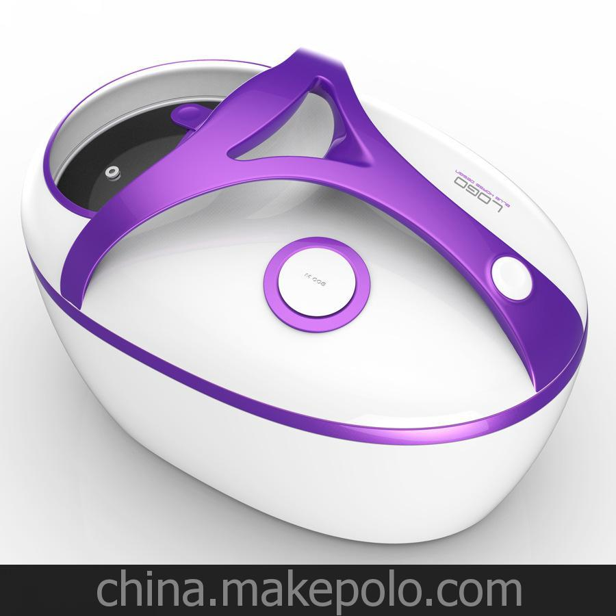 时尚型电饭煲设计 家电设计 电器设计