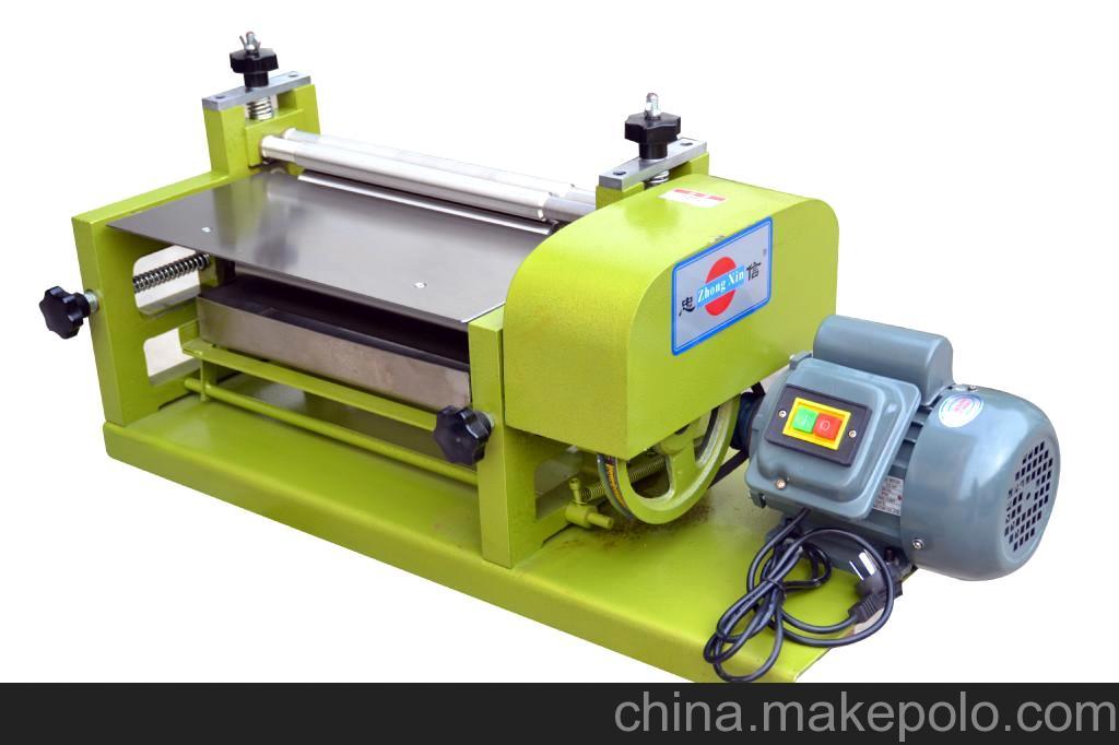 广州批发忠信牌箱包制鞋机械设备树脂胶上胶机 12寸白胶机