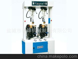 江苏厂家供应采用全油压设计制鞋机械设备