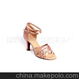 批发供应拉丁舞鞋 成人拉丁舞鞋 舞蹈鞋 高跟鞋1件代发