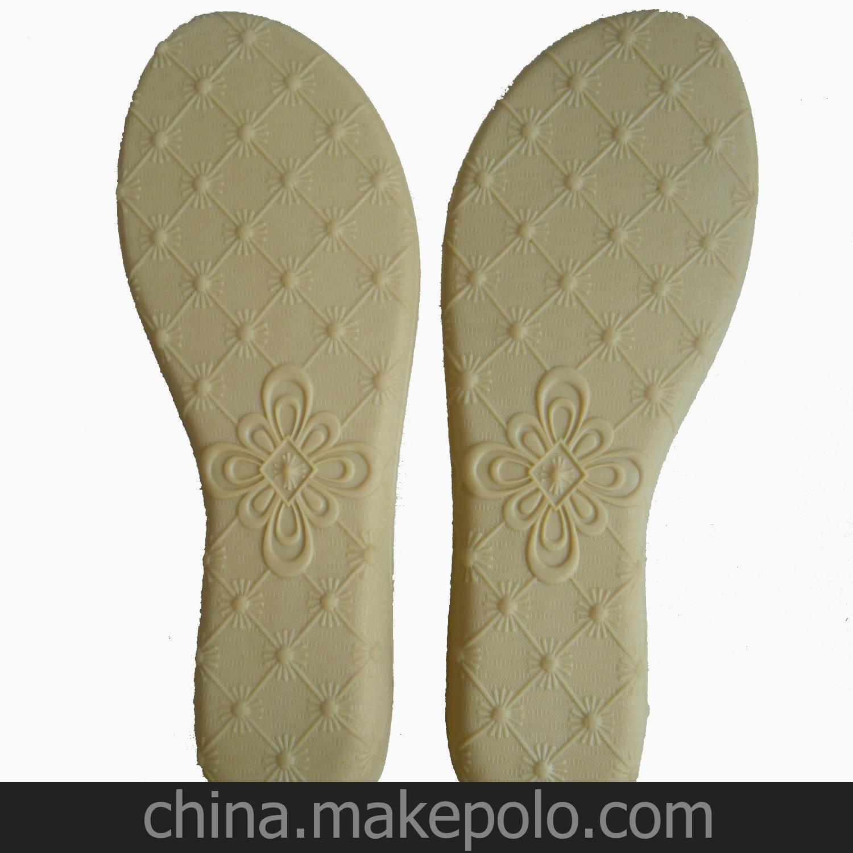 鞋底厂家直销 2013新款TPR牛筋材料休闲鞋底 童鞋鞋底 0906