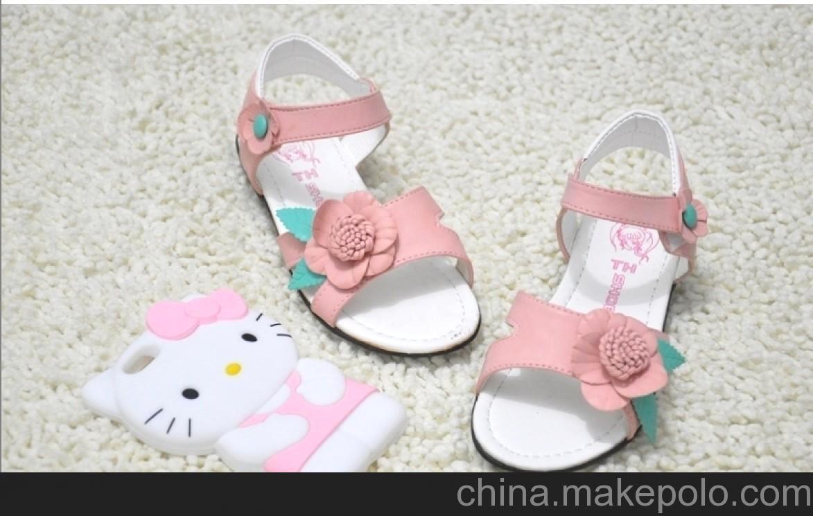品 温州女鞋 温岭女鞋 平价女童鞋 韩版女鞋 童鞋 T-1