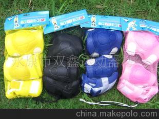 优惠混批 运动护具,滑板 ,滑板车冰鞋专用护具