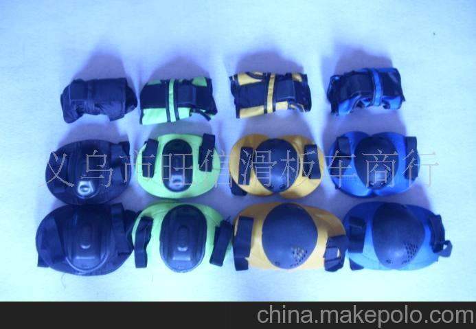 供应轮滑护具,护具,运动护具