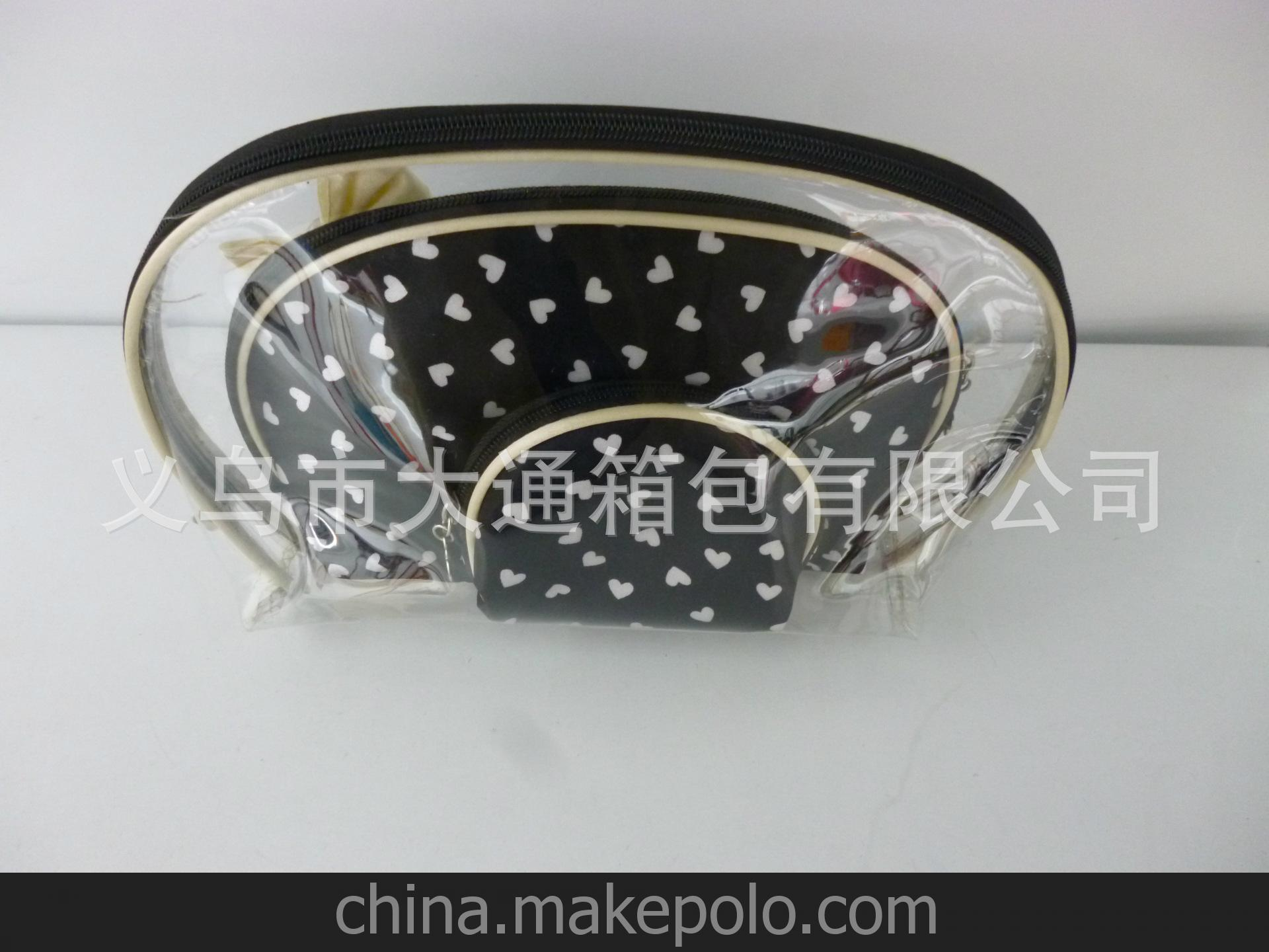 厂家直销 化妆包 时尚韩版化妆包女 收纳包 化妆包批发