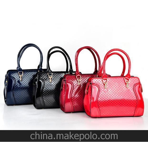 定型手提包 高端品质女包