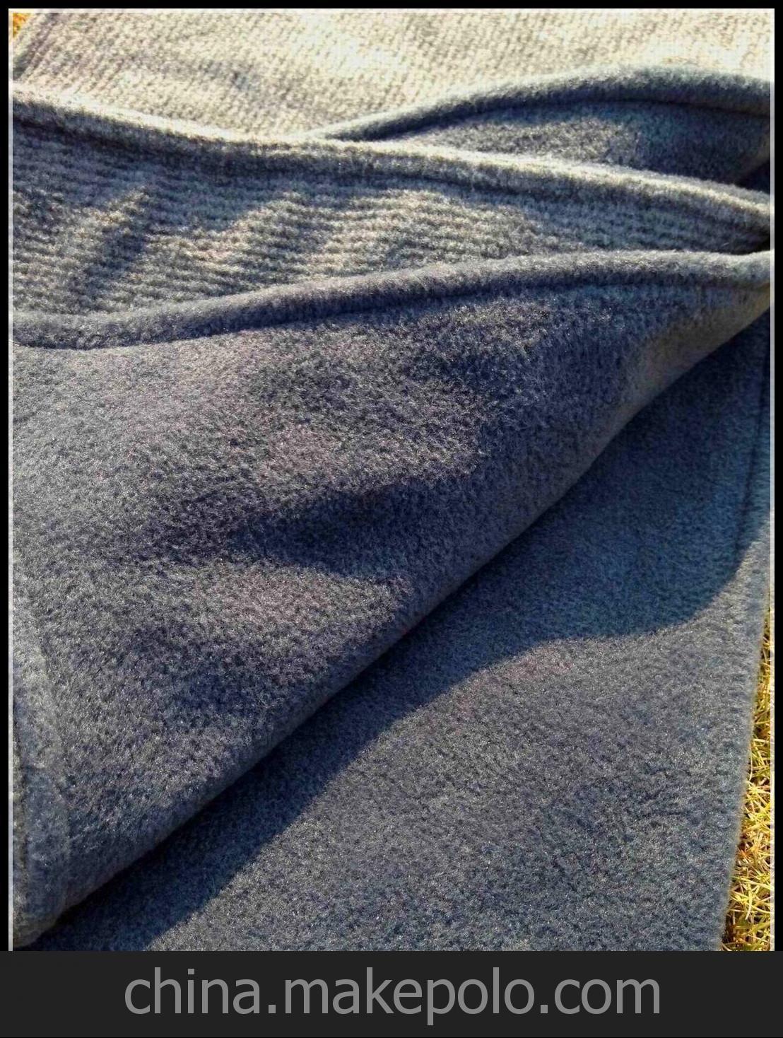 L029 双层针织加绒围巾,2个色