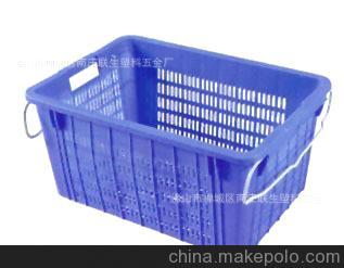 供应:塑料铁耳箩 适用于纺织、皮革、蔬果等各大行业