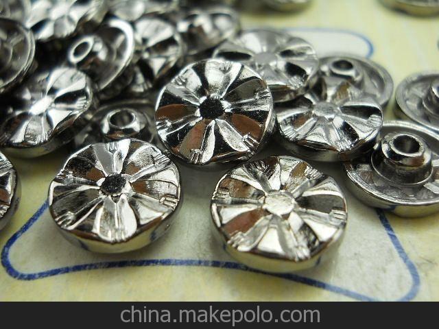 礼品公司 供应工艺品手镯钉 皮革制品手链带金属钉 开模定制