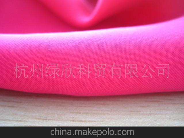 真丝般优质裤面料--柔维丝型号20103 纺织面料公司直销