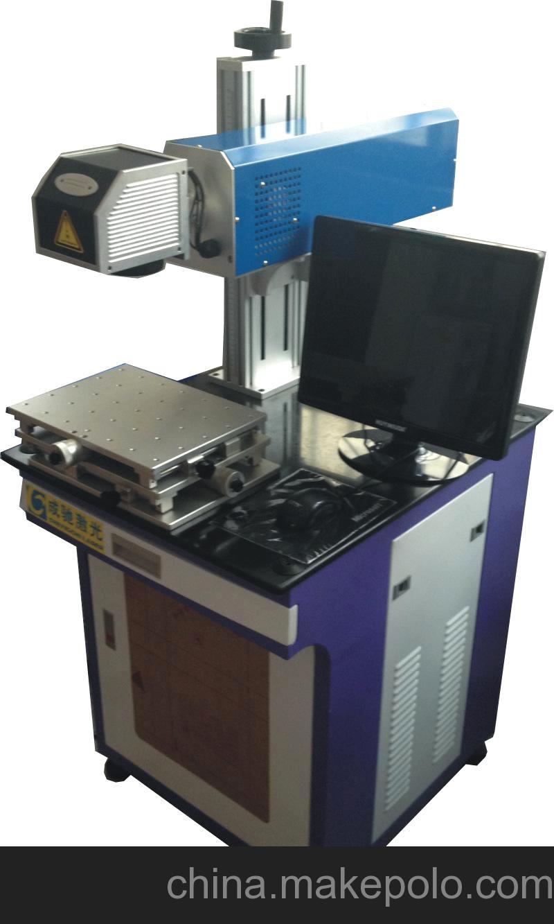 皮革激光打标机/皮革激光雕花机/皮革机械加工