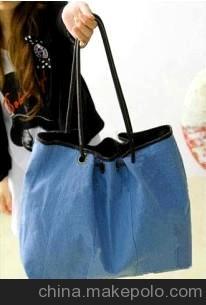 2013时尚公主单肩女包包女帆布学生包 批发