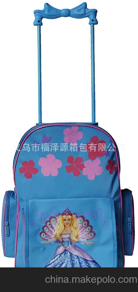 儿童 学生 礼物 拉杆箱 旅行箱1