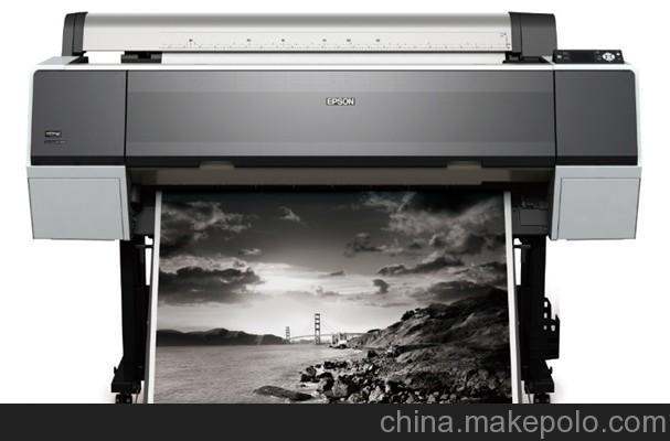 印前处理系统