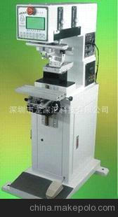 供应厂家直销丝印设备自动双印头单色移印机/厂家推荐产品