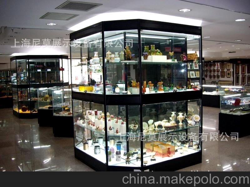 NIMO展示厂家直销 金属展示架 广告展示架