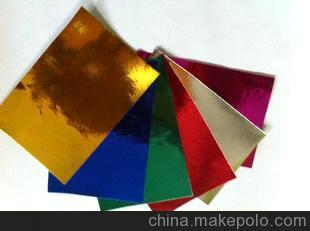 包装文化用纸用铝箔纸(图)