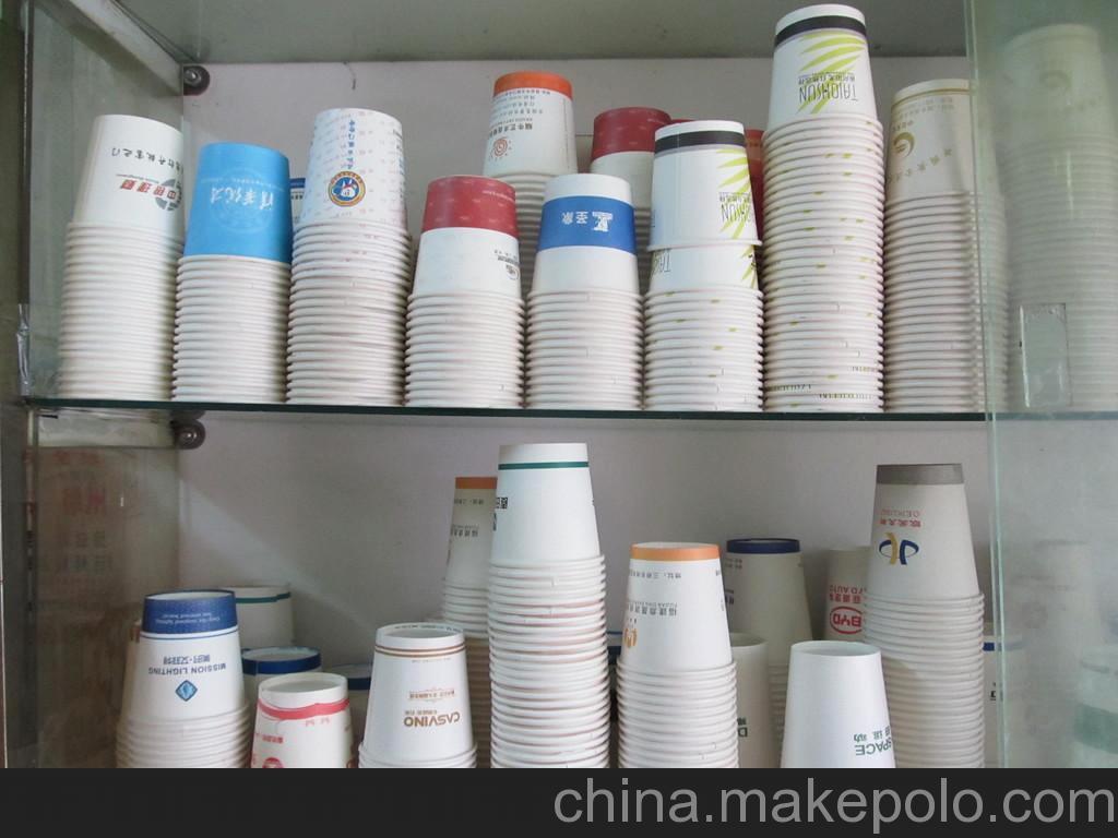 文元纸业制品主要生产各类纸制品纸杯广告杯环保杯