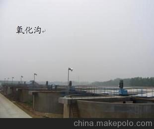 供应东鲁牌污水处理设备 纸业水处理
