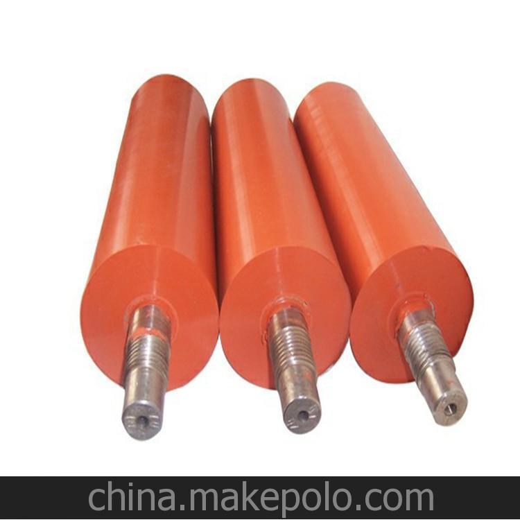 惠州包胶纸包装机械胶辊包胶