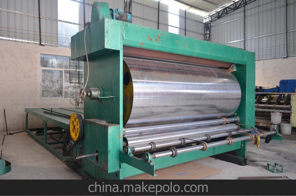 纸包装机械 全自动印后印刷机设备/一站式采购方案供应