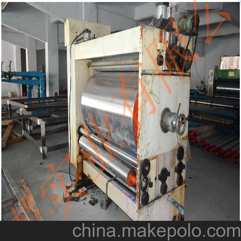 纸箱机械 二手纸包装机械印刷机
