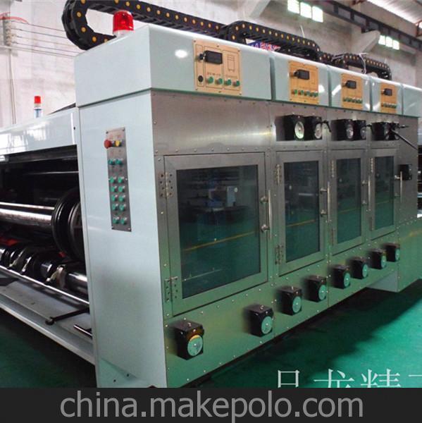 纸箱 纸箱厂 北京纸箱厂柔性印刷开槽机,纸包装机械印刷开槽机