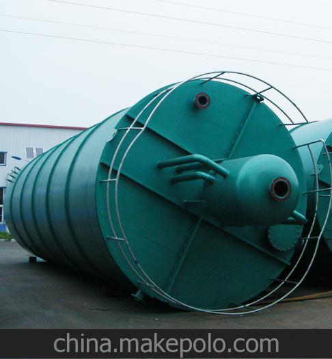 专业设计 EGSB厌氧反应器 沼气发生器 高浓度污水处理设备
