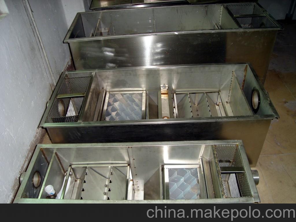 油水分离器设备厂家 污水处理设备批发