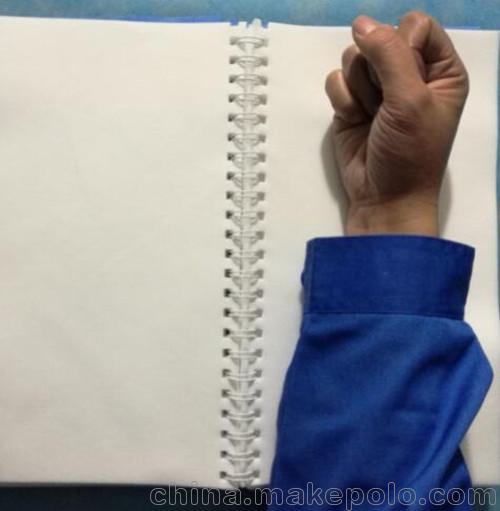 温州无纺布一次性采血垫像书一样每包1本100张