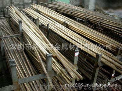 批发供应HPb59-1铅黄铜棒(用于五金加工,仪器仪表配件)